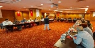 İzmit Belediyesi kurum içi eğitimleri sürüyor