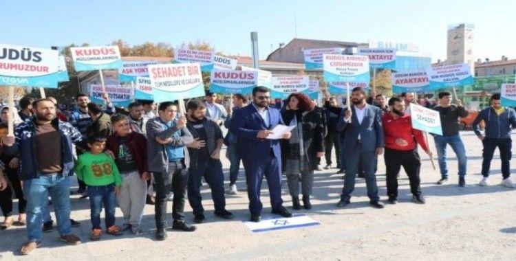 Tügva Kırşehir Temsilcisi Sergen Özdemir: