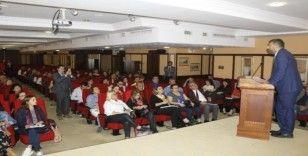 Mersin'de arabuluculuk sınavına hazırlık eğitimi