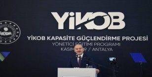 Bakan Soylu, 'Hangi terör örgütü varsa ezer geçeriz'