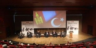 Eğitim işbirlikleri Türk- Moğol ilişkilerini geliştirecek