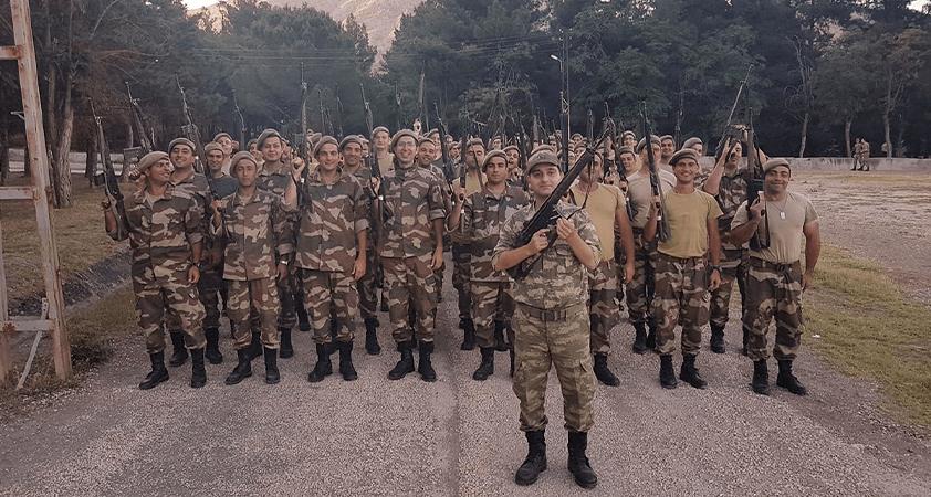 Şanlı, Şerefli Türk Silahlı Kuvvetleri
