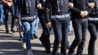 Sosyal medyadan terör propagandası yaptığı iddia edilen kişilere gözaltı