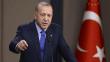 Cumhurbaşkanı Erdoğan: 'F-35'de uzlaşmaz tavır devam ederse Türkiye başka arayışlara girecektir'