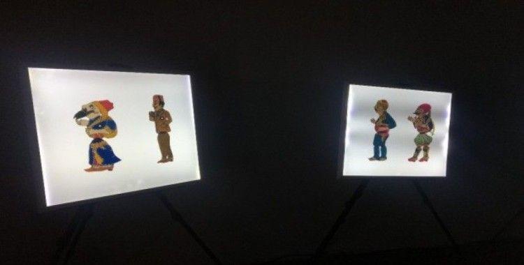 3'üncü İstanbul Karagöz Festivali'nde ödüller sahiplerini buldu