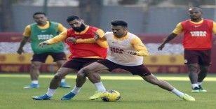 Galatasaray eksik çalıştı