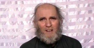 Afgan hükümetiyle Taliban arasında tutuklu takası