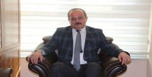 "Konya Emniyet Müdürü Mustafa Aydın: ""Konya halkının hizmetindeyiz"""