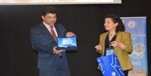 ADÜ'de  'Kolorektal Cerrahide Güncel Tedaviler' Adlı bölgesel toplantı gerçekleşti
