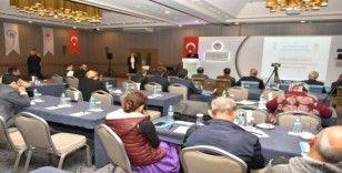 Doğu Akdeniz'de taşkın riski olan alanlar belirlendi