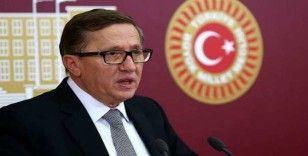 İYİ Partili Türkkan'dan, Erdoğan'a erken seçim çağrısı