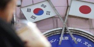 Japonya-Güney Kore ticaret savaşı DTÖ gündeminde