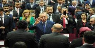 Başkan Şerifoğulları'nın talebini Cumhurbaşkanı Erdoğan kırmadı