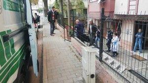 Yaşlı kadın, bakıcısı tarafından evinde ölü bulundu