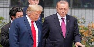 KStA: NATO krizinin sorumlusu Trump ve Erdoğan