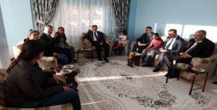Vali Bilmez'den veli-okul işbirliği geliştirme etkinliğine destek