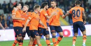 Medipol Başakşehir haftanın açılış maçında Galatasaray'a konuk oluyor