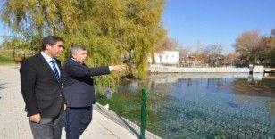 Bünyan Belediyesi ve KASKİ yatırım toplantısında buluştu