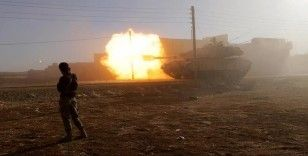 Rusya, DEAŞ militanlarına operasyonlarını yoğunlaştırdı