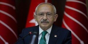 Kılıçdaroğlu: Saray'a gidip Erdoğan'la konuşan ismi biliyorum