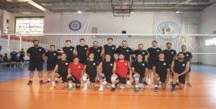 Milas Belediyespor hafta sonu evinde Alanyaspor'u ağırlayacak