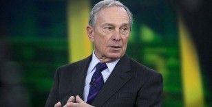 ABD'nin olası başkan adayı Bloomberg, Seçim Komisyonu'na kaydını yaptırdı!