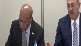 Türkiye ile Japonya arasında Hava Ulaştırma Anlaşması imzalandı