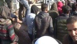 Terör zulmünden Türkiye'ye sığının Suriyeliler kesin dönüş yapıyor