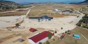 Isparta'da gül ve lavanta sezonu uzatıldı