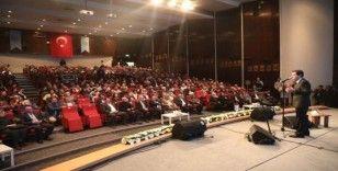 Talas'ta öğretmenlere özel Zekai Tunca konseri