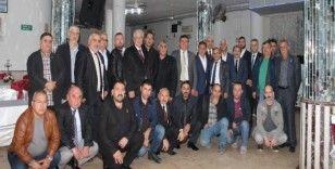 Türkiye Toplu Taşıma İşverenleri Sendikası üyelerini buluşturdu