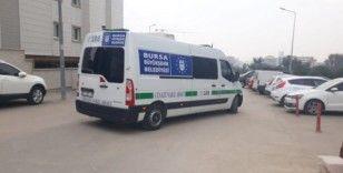 Bitcoin Safiye'ye 200 bin TL kaptırıp intihar eden hemşirenin cenazesi alındı