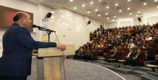 Kütahya'da öğretmenlere 'İlham Veren Öğretmenler' semineri