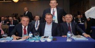 İller Bankasından Mersin Büyükşehir'e 75 milyon lira teminat kredisi