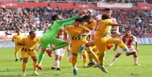 TFF 2. Lig: Samsunspor: 5 - Şanlıurfaspor: 0