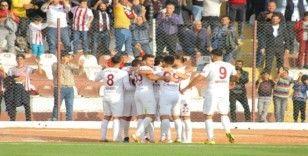 TFF 1. Lig: Hatayspor: 1 - İstanbulspor: 0
