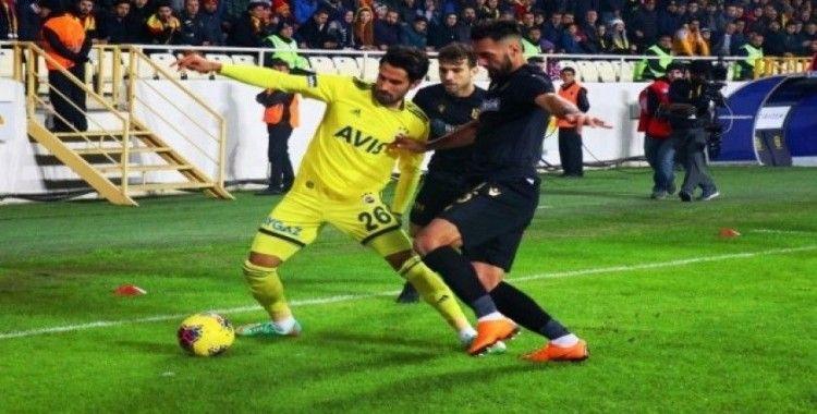 Yeni Malatyaspor: 0 - Fenerbahçe: 0