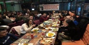 Başkan Altay, 24 Kasım'da öğretmenleri unutmadı