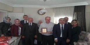 Daday'da öğretmenler günü kutlandı