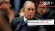 Bloomberg resmen ABD başkan aday adayı, ilk OGÜNhaber duyurmuştu!