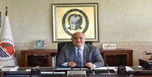"""Kızıltan: """"Üretim ve ihracat seferberliği elzemdir"""""""