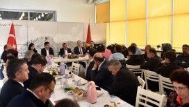Kastamonu Belediye Başkanı Galip Vidinlioğlu, 'şehir dedikoduları'na cevap verdi