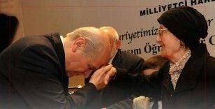 """Aydın MHP; """"Kadına şiddet karanlık yarınların bu günüdür"""""""