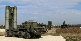 Savunma sanayiinde devam eden projeler test ediliyor
