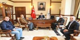 Erzincan'da Kutadgu Bilig okumaları düzenlenecek