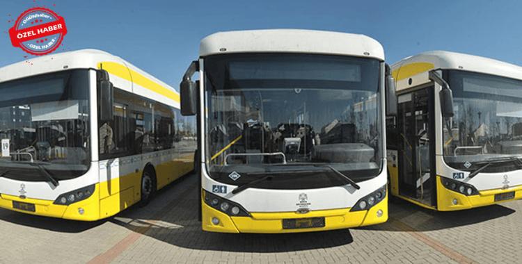Halk otobüslerinin zararını kim karşılayacak?