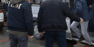 Tekirdağ merkezli 7 ilde operasyon: 11 kişi FETÖ'den yakalandı