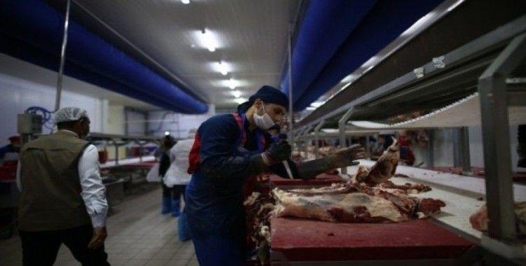 Bursa'da uygunsuz gıda üreten 491 firmaya 4 milyon 300 bin lira ceza kesildi