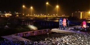 Yunanistan'da bir tekne alabora oldu: 2 ölü