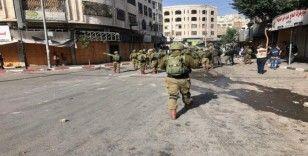 Filistinliler, ABD'nin Yahudi yerleşimleri kararını protesto etti